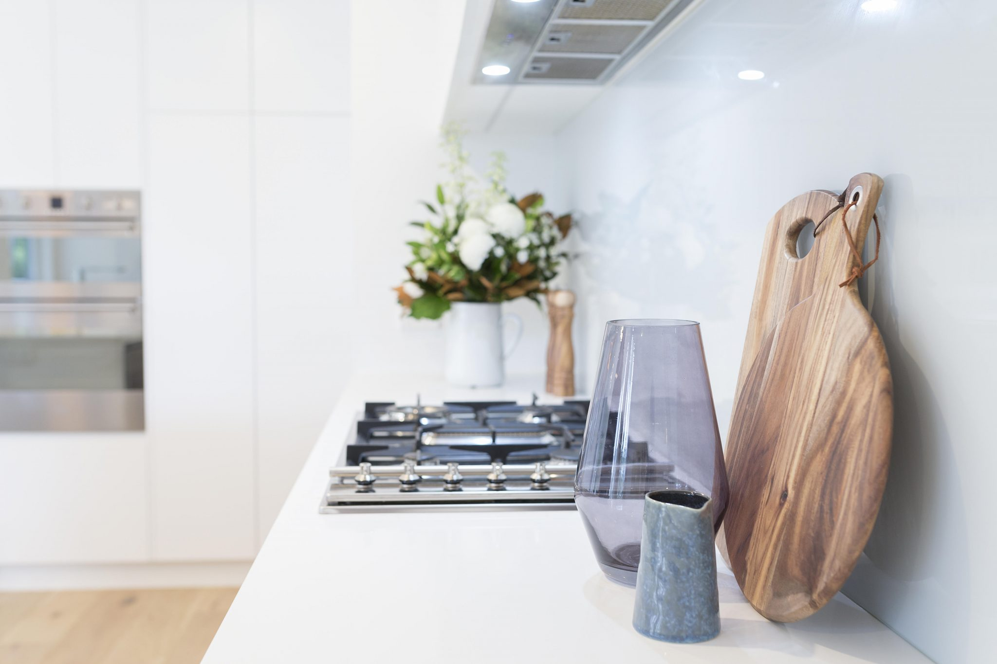 Home Staging & Property Styling