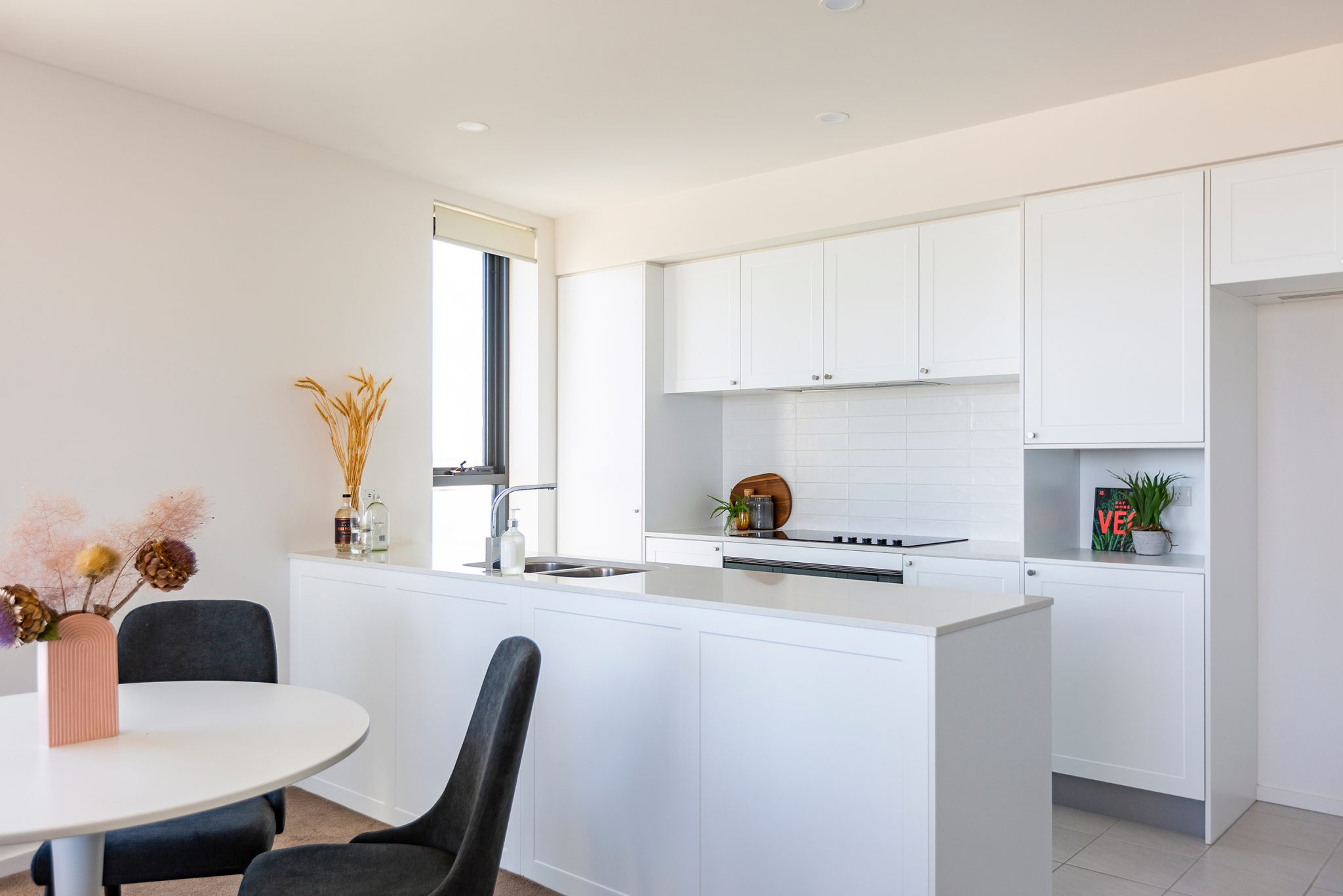 Kitchen styling   Property Styling   Home staging
