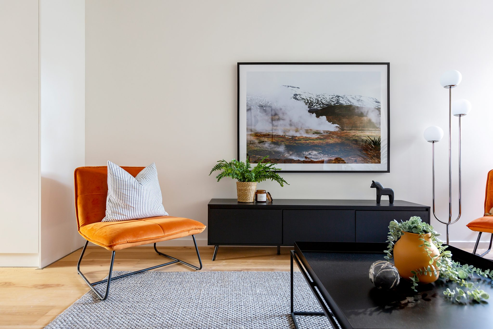 Property styling   Canberra   Home office staging